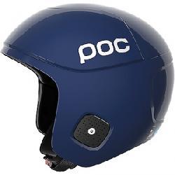 POC Sports Skull Orbic X SPIN Helmet Lead Blue