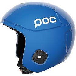 POC Sports Skull Orbic X SPIN Helmet Basketane Blue