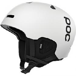 POC Sports Auric Cut Helmet Matt White