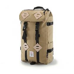 Topo Designs Klettersack 22L Khaki