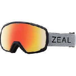 Zeal Nomad Polarized Goggle Greybird / Polarized Phoenix Mirror