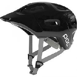 POC Sports Trabec Helmet Uranium Black