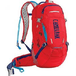 CamelBak H.A.W.G. LR 20 Hydration Pack Racing Red / Pitch Blue