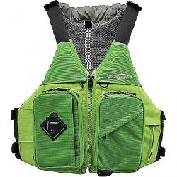 Astral Ronny Fisher Lifejacket Green