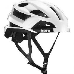 Bern FL-1 Pave MIPS Helmet Gloss White