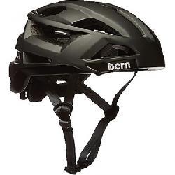 Bern FL-1 Pave MIPS Helmet Matte Black