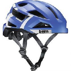 Bern FL-1 Pave MIPS Helmet Matte Royal Blue Type
