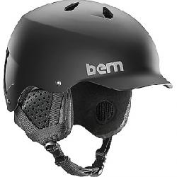 Bern Men's Watts EPS MIPS Helmet Matte Black