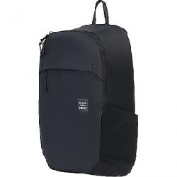 Herschel Supply Co Mammoth Backpack Black / Black