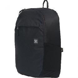 Herschel Supply Co Mammoth Large Backpack Black / Black