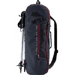 MSR Snowshoe Bag Black