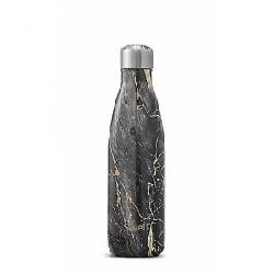 S'well Blue Granite Collection Bottle Bahamas Gold Marble
