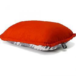 Grand Trunk Adjustable Travel Pillow Bright Crimson