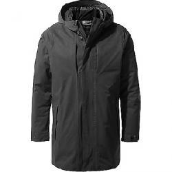 Craghoppers Men's Eoran 3-in-1 Jacket Black