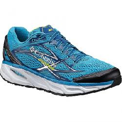 Montrail Men's Variant X.S.R Shoe Blue Chill / Fission