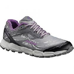 Montrail Women's Caldorado III OutDry Shoe Steam / Crown Jewel