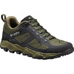 Montrail Men's Trans Alps II Shoe Nori / Dark Backcountry