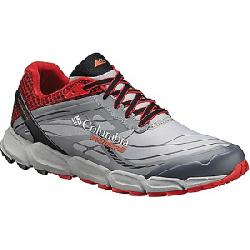 Montrail Men's Caldorado III Shoe Steam / Tangy Orange