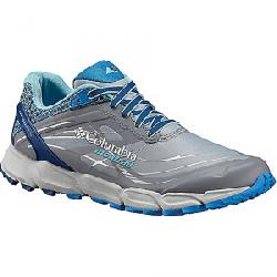 Montrail Women's Caldorado III Shoe Earl Grey / Coastal Blue