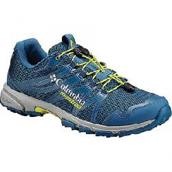 Montrail Men's Mountain Masochist IV Shoe Phoenix Blue / Zour
