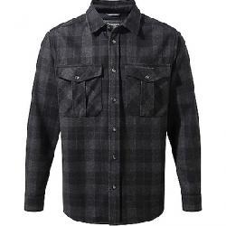 Craghoppers Men's Dofri Wool Jacket Black Combo