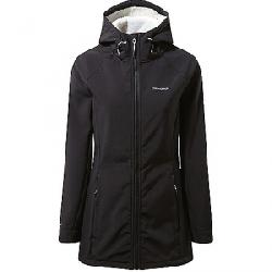 Craghoppers Women's Ingrid Hooded Jacket Black