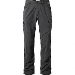 Craghoppers Men's NosiLife Cargo Trouser Black Pepper