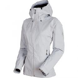 Mammut Women's Convey Tour HS Hooded Jacket Marble