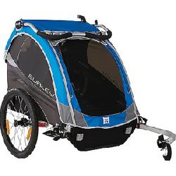 Burley Kids' D'Lite Trailer Blue