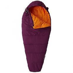 Mountain Hardwear Bozeman Adjustable Sleeping Bag Dark Raspberry