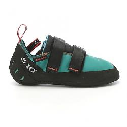 Five Ten Women's Anasazi LV Climbing Shoe Teal