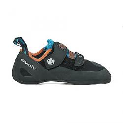 Evolv Men's Kronos Climbing Shoe Black / Orange
