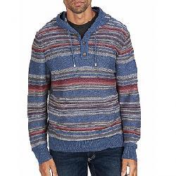 Faherty Baja Sweater Poncho Hither Hills Serape