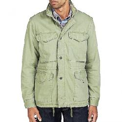 Faherty Vintage M65 Jacket Olive