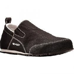 Evolv Men's Cruzer Slip On Shoe Black