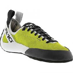 Five Ten Men's Gambit Lace Climbing Shoe Semi-Solar Green