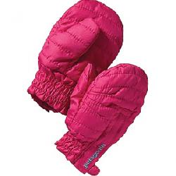 Patagonia Baby Puff Mitts Magic Pink