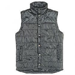 Duckworth Men's WoolCloud Vest Black