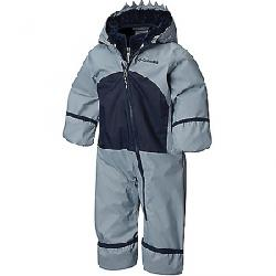 Columbia Infant Shark Trek Interchange Bunting Tradewinds Grey / Coll Navy