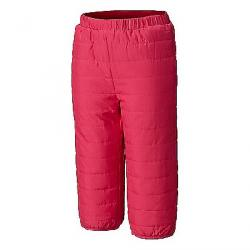 Columbia Toddler Double Trouble Pant Cactus Pink / Pomegranate