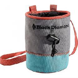 Black Diamond Kids' Mojo Chalk Bag Splash