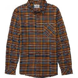 Billabong Men's Freemont Flannel Shirt Hash