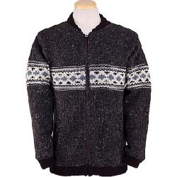 Laundromat Men's Denver Sweater Black Natural