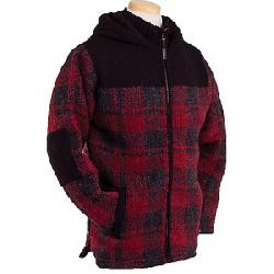 Laundromat Men's Champlain Sweater Red