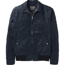 Filson Men's Dry Wax Work Jacket Dusk Navy
