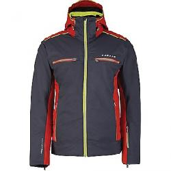 Dare 2B Men's Regression Jacket Ebony / Code Red