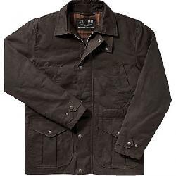 Filson Men's Polson Field Jacket Coyote Brown