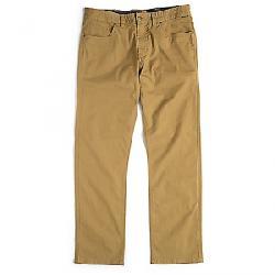 Howler Bros Men's 5-Pocket Pant Tobacco Tan