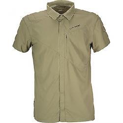 La Sportiva Men's Chrono Shirt Taupe