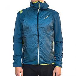 La Sportiva Men's Task Hybrid Jacket Ocean